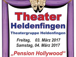 Pension Hollywood
